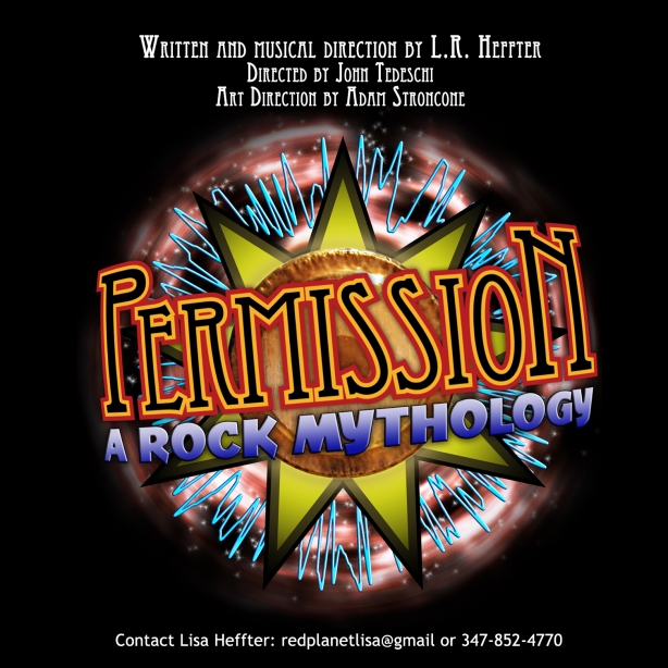 DVD Permission Cover